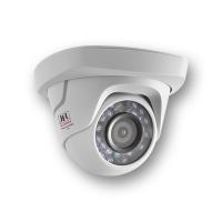 Câmera FULL HD-TVI (2 Megapixel) - CHD-2015P Dome