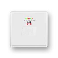 Central de Alarme Convencional ASD-210