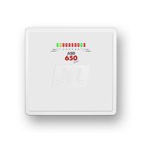 Central de Alarme Convencional ASD-650 Sinal