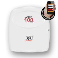 Central de Alarme Monitorável JFL Active-100 BUS (modular)