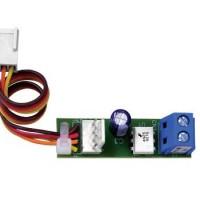 Módulo Botoeira PPA Acionamento Botão Portão Eletrônico