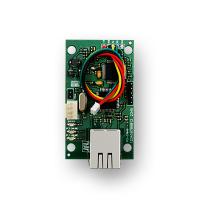 Módulo Ethernet para comunicação via internet com suporte para aplicativo celular - ME-03 MOB