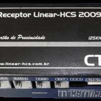 RECEPTOR LINEAR-HCS CT 2009