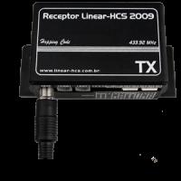RECEPTOR LINEAR-HCS TX 2009