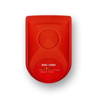 Repetidor de sinal para sistemas de alarmes - RSI-1000