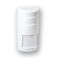 Sensor Infravermelho Passivo - Com fio - Dual Tec-550