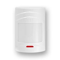 Sensor Infravermelho Passivo - Com fio - IRPET-500