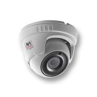 Câmera JFL 3 Megapixel TVI - CHD-3020 Dome