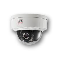 Câmera JFL IP - CD-2230 Dome IP