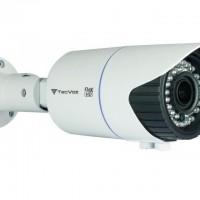 Câmera Bullet Varifocal IR 40m - Flex HD - CCB-10v