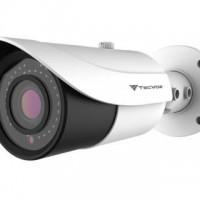 Câmera IP Bullet Varifocal IR 50m - TW-ICB400v