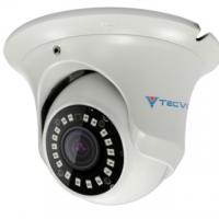 Câmera IP Dome IR 25m - TV-IDM102