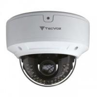 Câmera IP Dome Varifocal IR 30m - TW-IDM400v