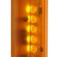 D244 - Mini Strobo 12 V / 24 V baixo consumo