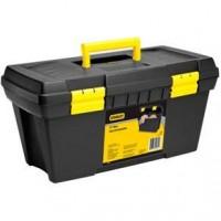"""Caixa de ferramentas 19"""" básica sem organizador externo 19-301A"""