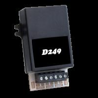 D249 - Kit Strobo para Sinalização Automotiva COM 4, 6 E 8