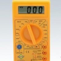 Multimitro Digital DT 830