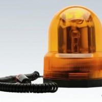 Sinalisador Giro Amarelo 12V Magnet